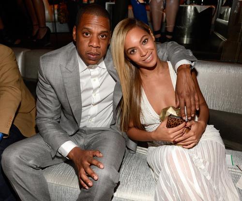 """Vợ chồng Beyonce """"quyền lực vượt mặt"""" nhà Obama - 10"""