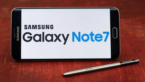 7 lý do khiến người dùng đứng ngồi không yên chờ đợi Galaxy Note7 - 5