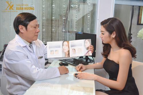 TMV Xuân Hương vinh dự nhận bằng khen từ Hiệp hội Thẩm mỹ IHO Hàn Quốc - 2