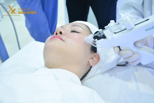 TMV Xuân Hương vinh dự nhận bằng khen từ Hiệp hội Thẩm mỹ IHO Hàn Quốc - 5