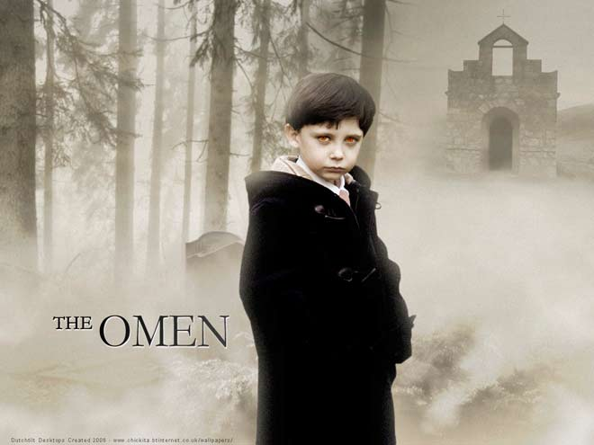 Trailer phim: The Omen - 1