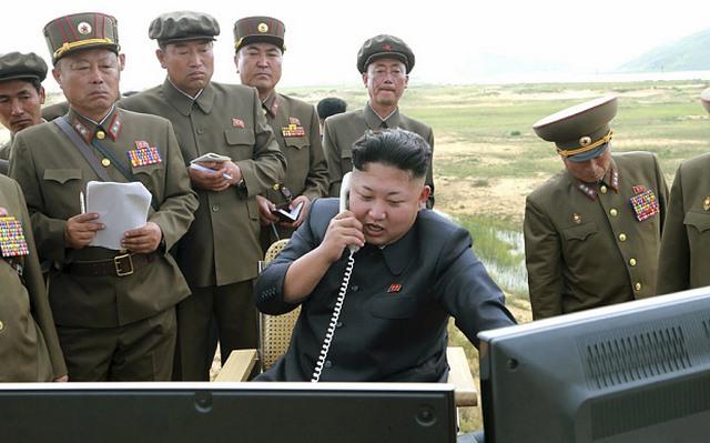 Công ty luật quốc tế duy nhất ở Triều Tiên dừng hoạt động - 2
