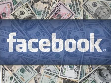 Facebook: Nguy cơ bị phạt 5 tỷ USD vì trốn thuế - 1