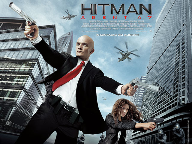 Trailer phim: Hitman: Agent 47 - 1