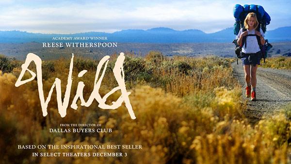 Trailer phim: Wild - 1