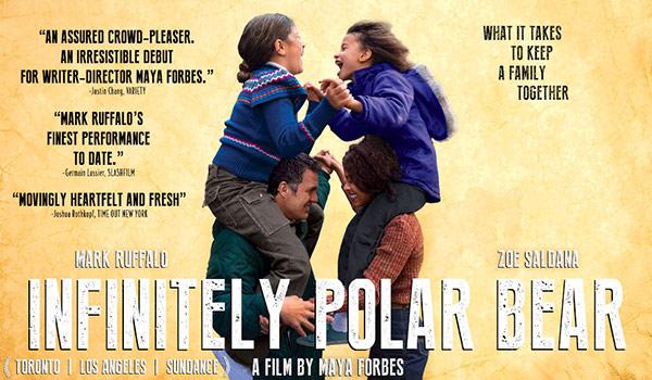 Trailer phim: Infinitely Polar Bear - 1
