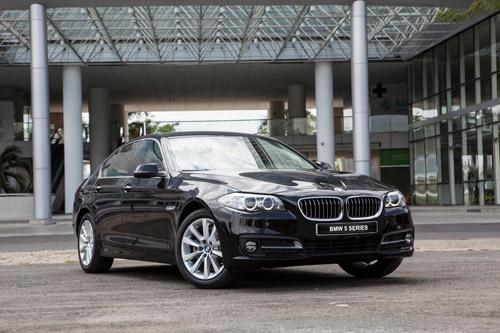 Vì sao BMW tự tin bảo hành tới 6 năm ở Việt Nam? - 1