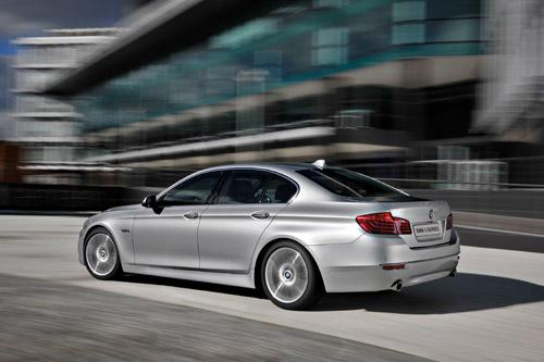 Vì sao BMW tự tin bảo hành tới 6 năm ở Việt Nam? - 4