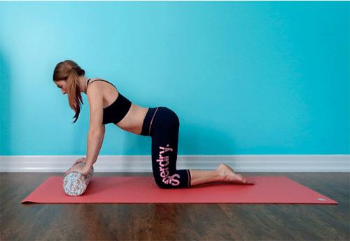3 dạng bài tập giúp vòng mông tròn, căng, chắc - 2
