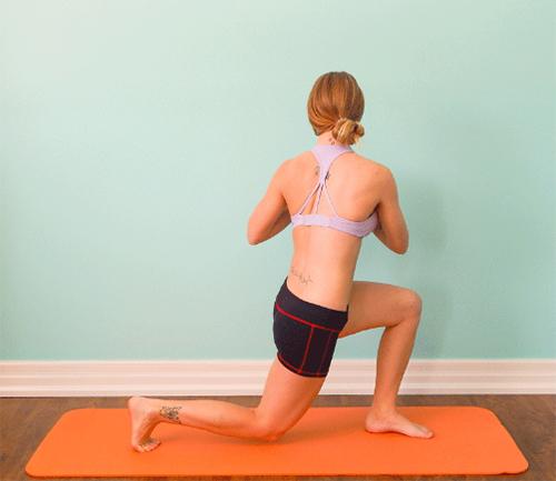 3 dạng bài tập giúp vòng mông tròn, căng, chắc - 5