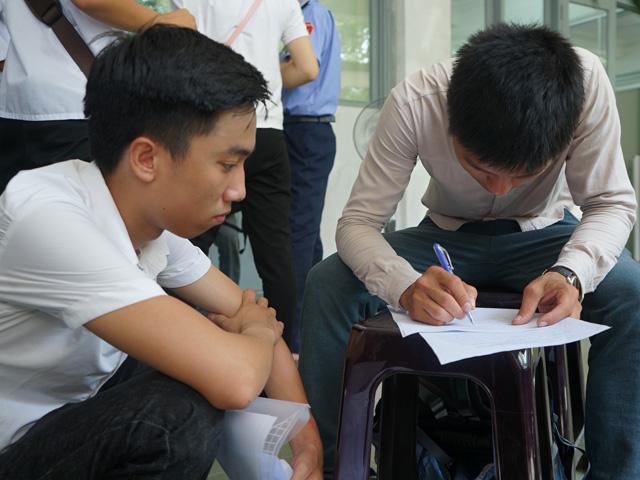 Hà Nội: Tăng học phí từ năm học 2016-2017 - 1