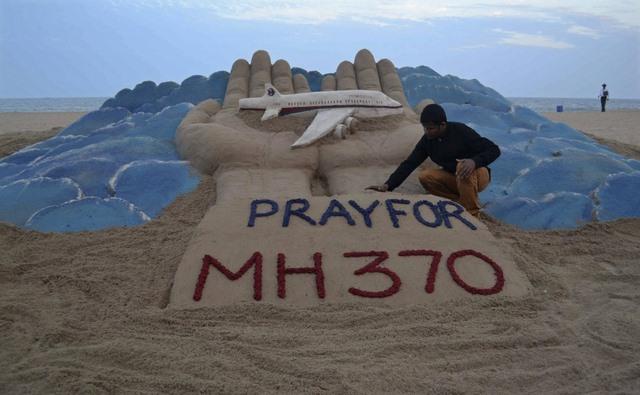 MH370 cách không xa địa điểm tìm kiếm hiện nay? - 2