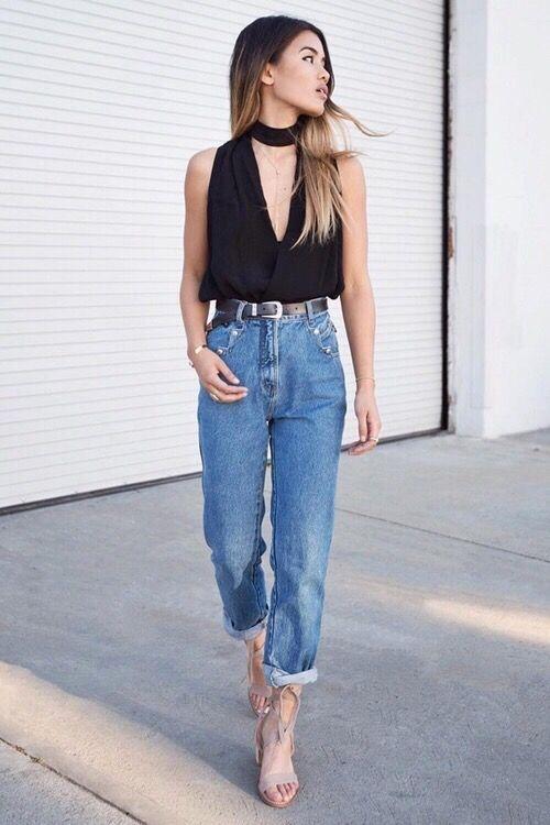 """Đừng coi jeans là món đồ """"sơ cua""""! - 6"""