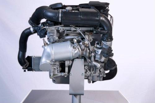 BMW tiết lộ loạt động cơ mới cho tương lai - 1