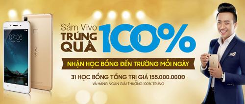 Mua Vivo tại Viễn Thông A, 100% trúng quà cùng học bổng 5 triệu đồng mỗi ngày - 6