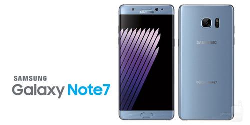 """Tổng hợp thông tin Samsung Galaxy Note 7 """"trước giờ G"""" - 1"""