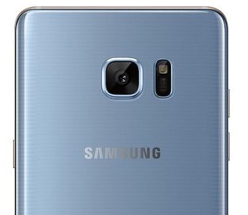 """Tổng hợp thông tin Samsung Galaxy Note 7 """"trước giờ G"""" - 5"""