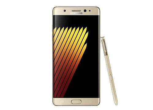 """Tổng hợp thông tin Samsung Galaxy Note 7 """"trước giờ G"""" - 3"""