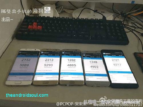 """Tổng hợp thông tin Samsung Galaxy Note 7 """"trước giờ G"""" - 2"""