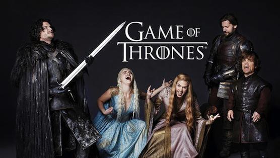 Game of Thrones có thể kéo dài đến năm 2020 - 1