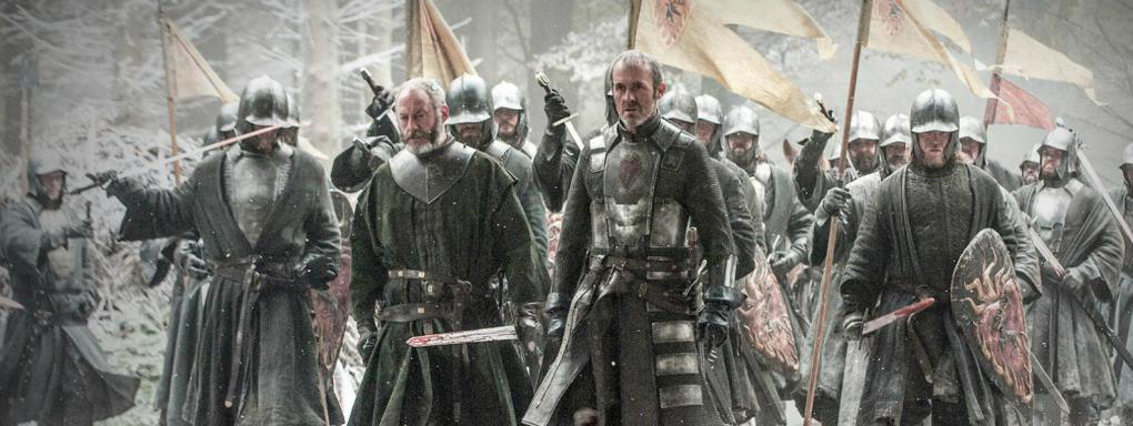Game of Thrones có thể kéo dài đến năm 2020 - 2