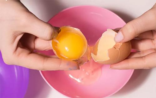 Giải quyết 3 vấn đề về tóc bằng trứng gà - 2