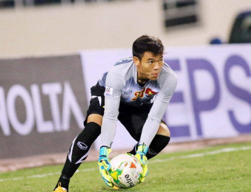 Nhìn V-League, lo cho đội tuyển Việt Nam - 1