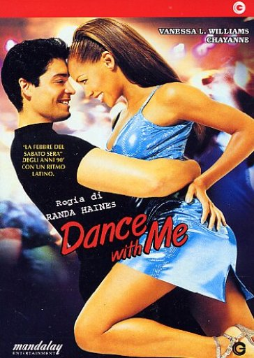 Trailer phim: Dance With Me - 1