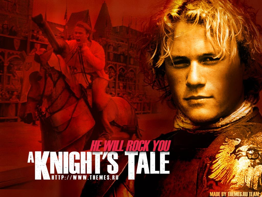 Trailer phim: A knight's Tale - 1