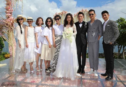 Lâm Tâm Như chi 27 tỷ đồng để làm gì trong lễ cưới? - 10