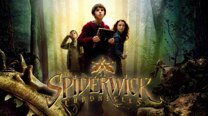 Trailer phim: The Spiderwick Chronicles - 1