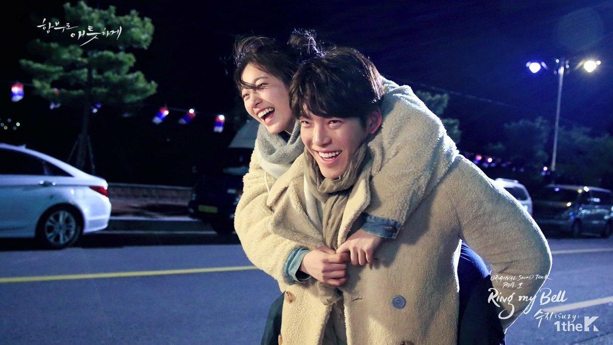 """Phát ghen cảnh """"yêu không kiểm soát"""" của bạn gái Lee Min Ho - 9"""