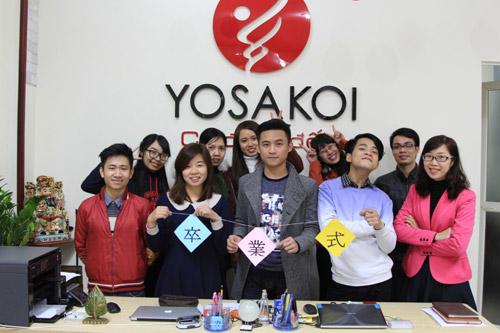 Ưu đãi tuyển sinh du học Nhật Bản kỳ tháng 4 năm 2017 - 1