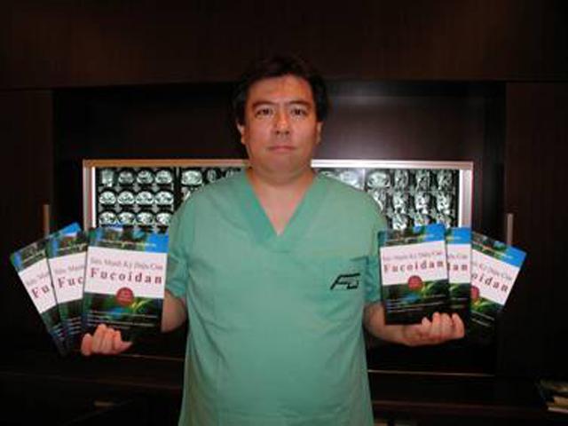Cuốn sách mang hy vọng cho bệnh nhân ung thư - 2