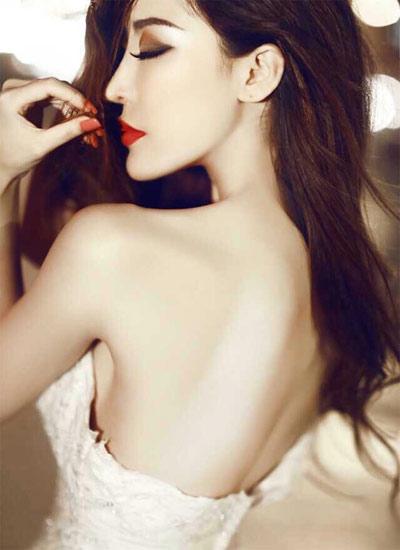 Cô vợ trẻ bị chồng cấm cung vì quá xinh đẹp - 1
