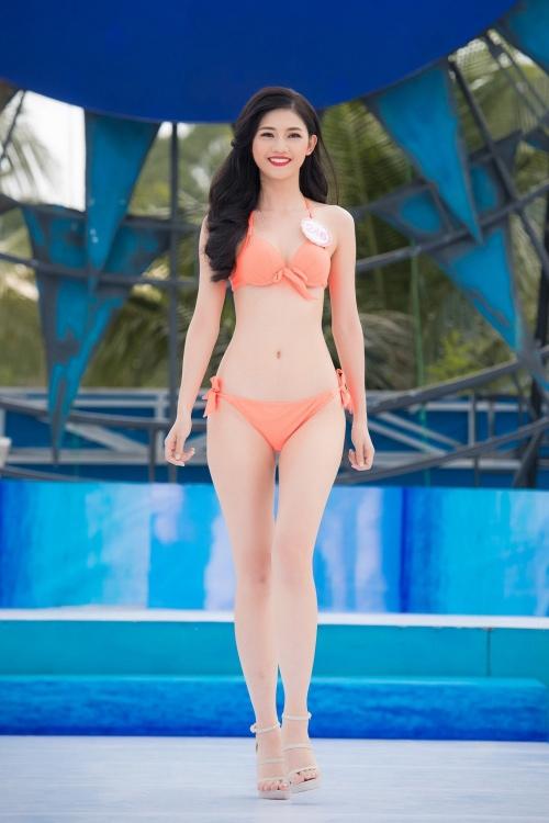 Những cái nhất của các thí sinh Hoa hậu VN 2016 - 11