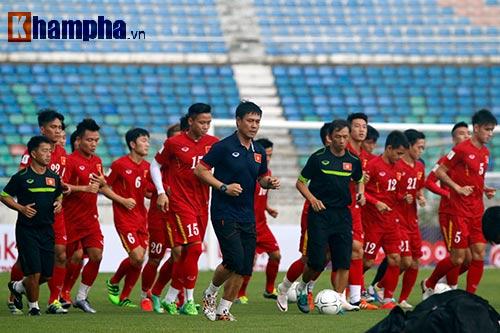 Bốc thăm AFF Cup 2016: May mắn mỉm cười với Việt Nam - 2
