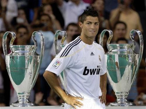 Đội hình đắt giá nhất mọi thời đại: Gần 1 tỷ euro - 3