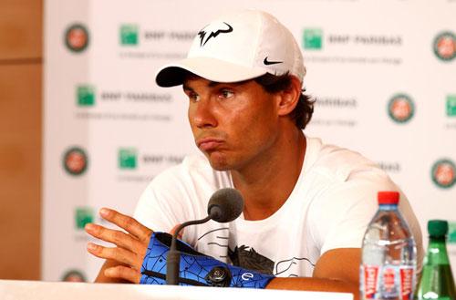 Tin thể thao HOT 2/8: Lộ diện người thay Nadal ở Olympic - 1