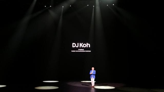Samsung Galaxy Note 7: Bán ra từ ngày 19/8 - 17