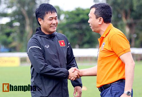 HLV Hữu Thắng: Ở bảng B AFF Cup, ĐTVN không chủ quan - 1