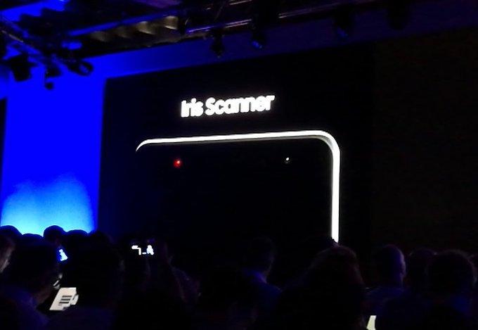 Samsung Galaxy Note 7: Bán ra từ ngày 19/8 - 15