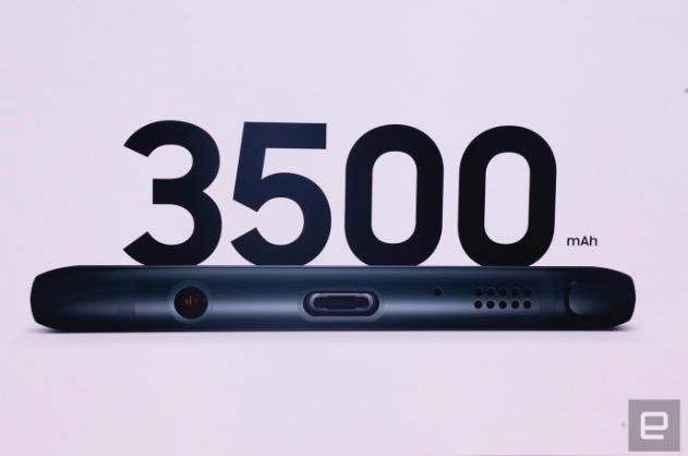 Samsung Galaxy Note 7: Bán ra từ ngày 19/8 - 7