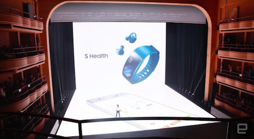 Samsung Galaxy Note 7: Bán ra từ ngày 19/8 - 3
