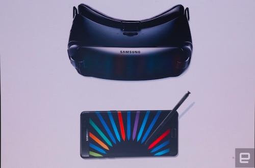 Samsung Galaxy Note 7: Bán ra từ ngày 19/8 - 1