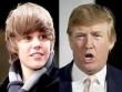 Justin Bieber từ chối show 5 triệu đô của tỷ phú Donald Trump