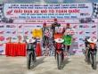 Honda Việt Nam khởi động chuỗi các giải đua xe 2016 tại tỉnh Bình Dương