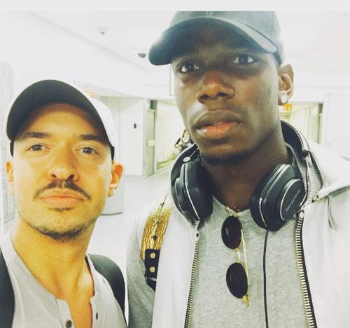Vụ MU - Pogba: Pogba xác nhận sẽ ở lại Juventus - 2