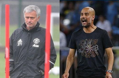 Derby Manchester chuyển nhượng: Ồn ào nhưng hứa hẹn - 1