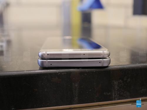 So sánh Samsung Galaxy Note 7 và Galaxy Note 5 - 6